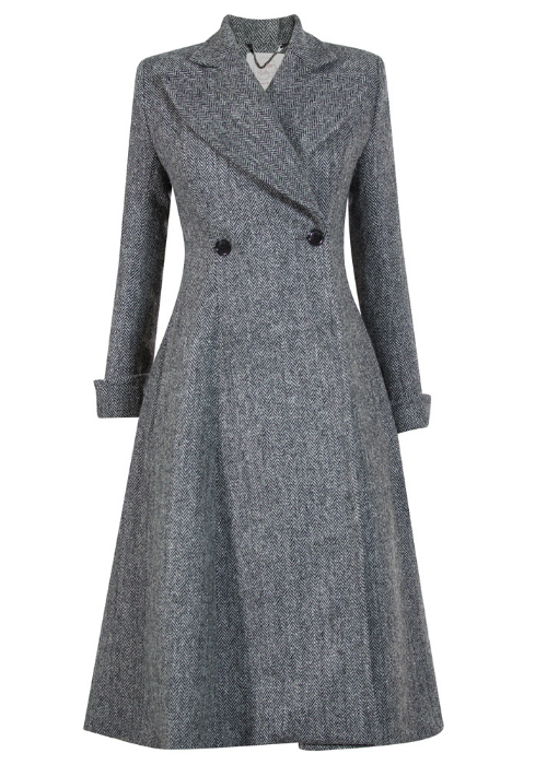 Edith coat